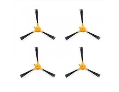 Anker Eufy Robovac Ανταλλακτικά Βουρτσάκια για Ρομποτικές σκούπες 11 / 11S - T0903071