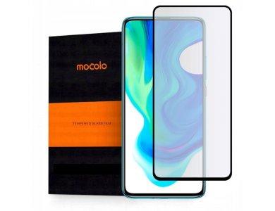 Mocolo Poco F2 Pro / Redmi K30 Pro Full Glue Curved Tempered Glass 9H, Anti-scratch Glass