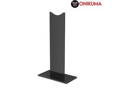 Onikuma ST-1 Headphone Gaming Βάση / Stand για Headset / Ακουστικά, Μαύρη