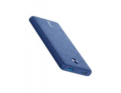 Anker PowerCore III Sense 10000 PD USB-C Power Bank 10.000mAh Power Delivery - A1231H31, Μπλε