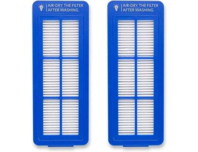 Anker Eufy RoboVac Hepa washable filter, Ανταλλακτικό φίλτρο για Ρομποτικές σκούπες 11S / 15C / 35C / G10 / G30 - T29150N1