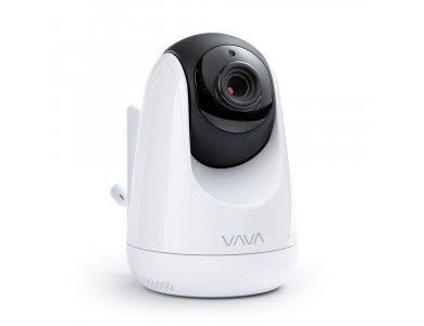 VAVA VA-IH006 Add-On Camera για χρήση με VAVA VA-IH006 Ενδοεπικοινωνία μωρού, HD 720p
