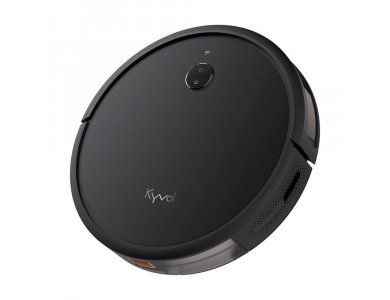 Kyvol Cybovac D3 Smart Robot Vacuum Cleaner 1800Pa με WiFi, Super-Slim & Smart Navigation System