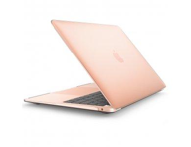 """i-Blason Halo MacBook Air 13"""" (2018) Smartshell Θήκη Hard Case, Clear"""