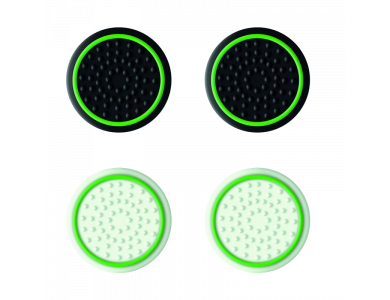 Trust GXT 267 Thumb Grips 4-Pack για XBOX Series S / XBOX Series X Controller - 24174