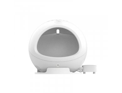 PetKit COZY Thermo-Regulating Smart Bed, Έξυπνο Κρεβάτι Κατοικιδίου με Αυτόματη Ρύθμιση Θερμοκρασίας & App (496x418x406mm)