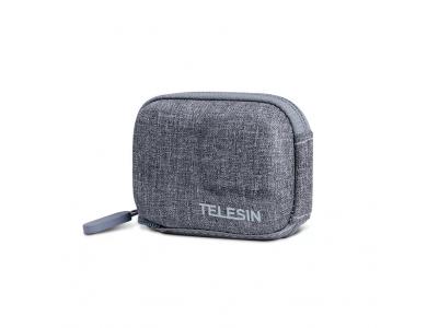 Telesin Organizer/Θήκη Ταξιδίου για Action Camera GoPro Hero 9 - GP-CPB-902, Γκρι
