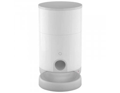 Petoneer Nutri Mini Smart Food Dispenser, Smart Pet Feeder 2.6L with APP - FDW040