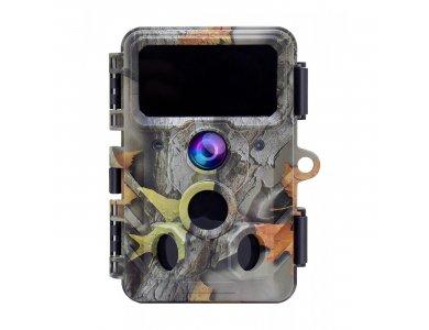 Redleaf RD3019 Pro Trail / Surveillance Camera 4K Ultra HD 30MP, Night Vision, IP66, Κάμερα Κυνηγιού / Άγριας ζωής με APP