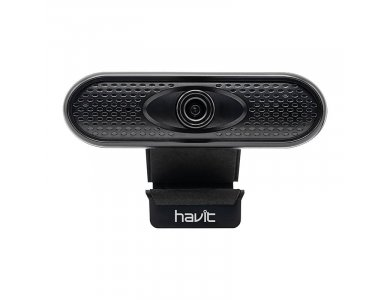 Havit HV-ND97 HD Webcam USB 720p@30fps with Omni-directional Microphone