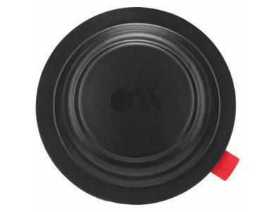 Case-Mate AirTag Sticker Mount, Αυτοκόλλητο Holder / Θήκη για Apple AirTags, Black