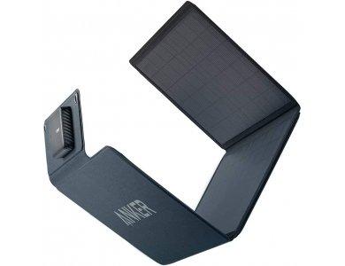 Anker PowerSolar 24W Foldable Solar Charger 3 Θυρών Ηλιακός Φορτιστής - A2424011