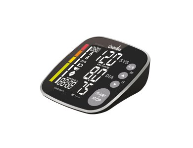 ControlBios Optimax Ψηφιακό Πιεσόμετρο Μπράτσου, Blood Pressure Monitor ΤΜΒ-1490-C
