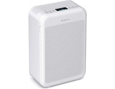 TaoTronics TT-AP003 HEPA Air Purifier, Καθαριστής Αέρα με φίλτρο HEPA H13 Αλλεργίες, Κατοικίδια, Σκόνη, Καπνό κα 30m², Λευκός