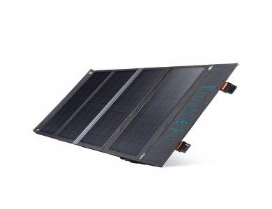 Choetech SC006 36W Foldable Solar Charger 2 Θυρών USB Ηλιακός Φορτιστής