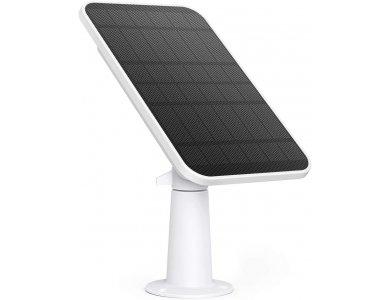 Anker eufy Security Solar Panel Charger για Τροφοδοσία Eufycam Ασύρματων Καμερών Anker (Eufycam 2 / 2C / 2 Pro κ.α.) - T8700021