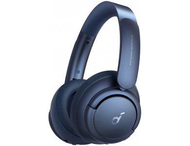 Anker Soundcore Life Q35 Bluetooth headphones with Multi Mode Active noise cancellation & LDAC Hi-Res Sound - A3027031, Black